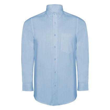 Мъжка риза Оксфорд В1191