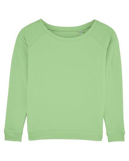 Дамска блуза светло зелена С1204