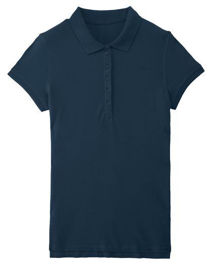 Еластична дамска риза С1682-2