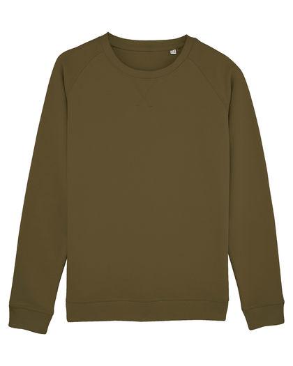 Дамска блуза в цвят каки С1656-4