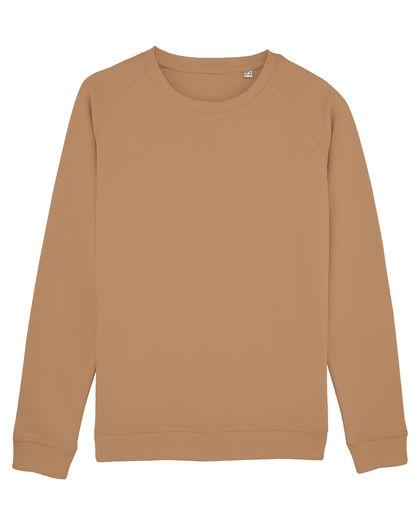Бежова дамска блуза С1656-6