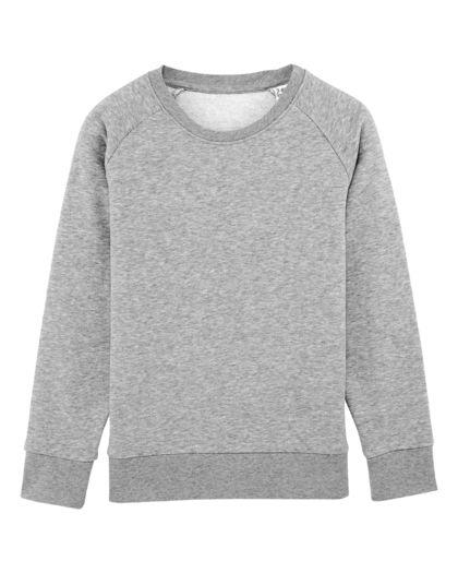 Плътна детска блуза С1302-2