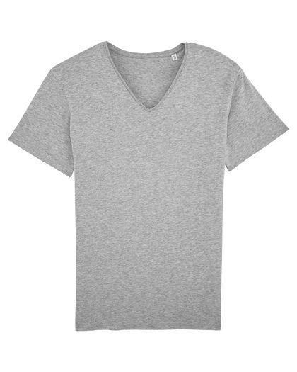 Мъжка тениска от Био памук С1313