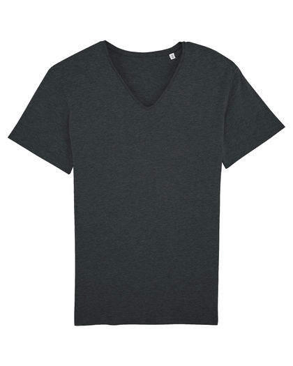 Мъжка тениска от органичен памук С1313-2