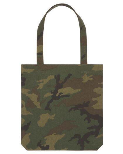 Камуфлажна пазарска чанта С1909