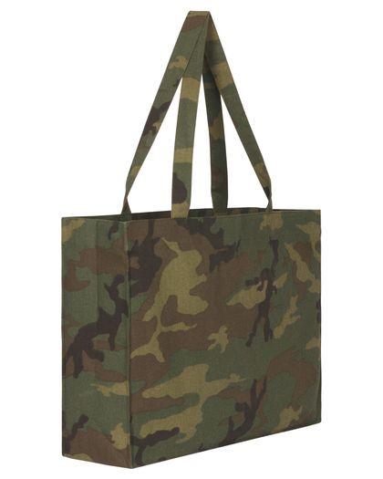 Пазарска камуфлажна чанта С1910
