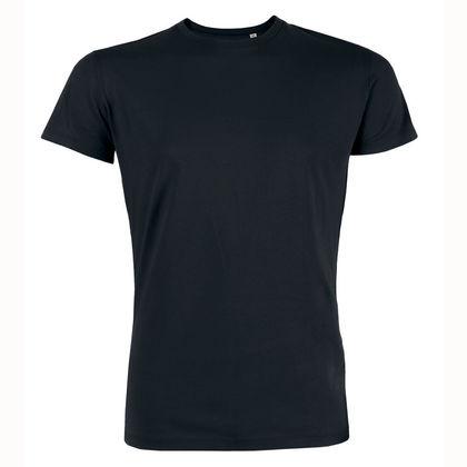 Елегантна тениска от био памук С1898