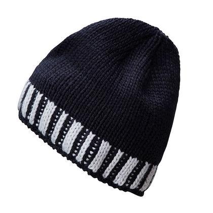 Зимна плетена шапка С1001