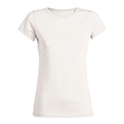 Дамска тениска от органичен памук С1681-8