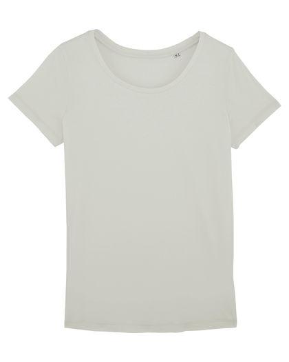 Дамска тениска с широко деколте С1680-3