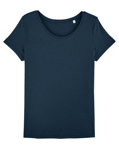 Вталена дамска тениска С1680-5