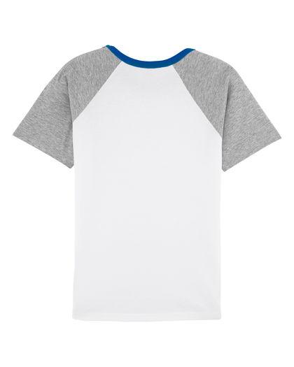 Детска памучна тениска С1972