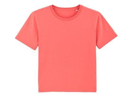 Дамска свободна тениска С1967
