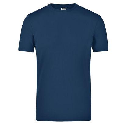 Висококачествена мъжка тениска с ликра В055ДН