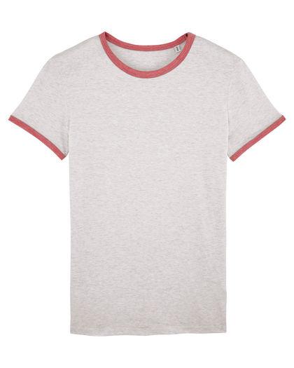 Тениска от органичен памук С1971