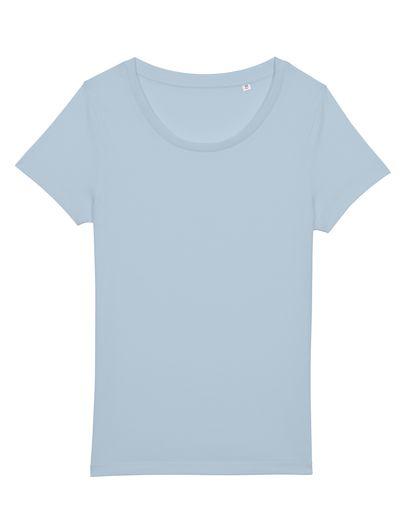 Био памучна дамска тениска С1993