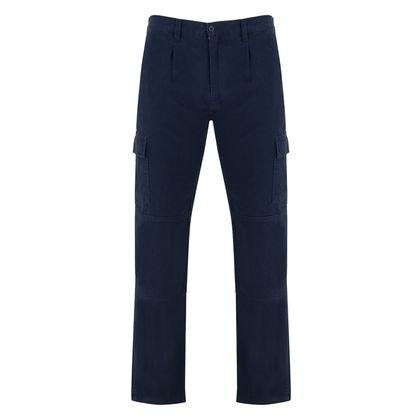 Памучен работен панталон С2014