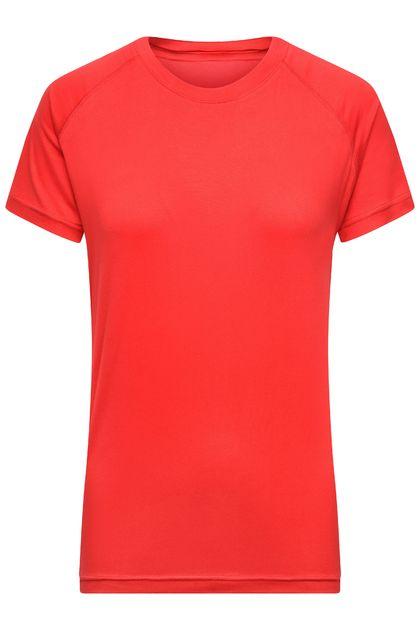 Дамска тениска за спортуване В519ДН