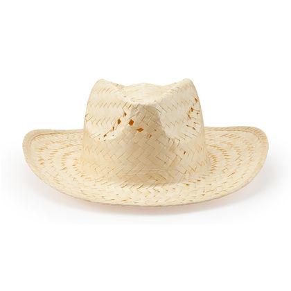 Сламена лятна шапка С2093