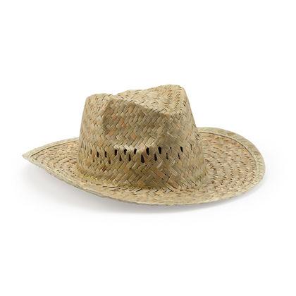 Сламена шапка за лятото С2092