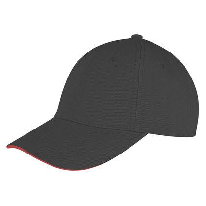Памучна лятна шапка С2233