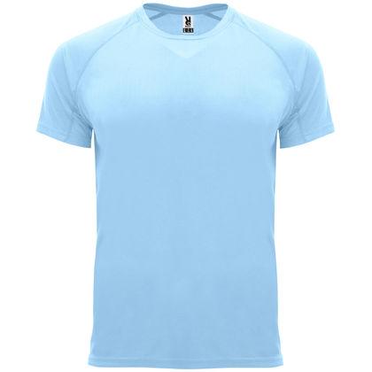 Детска тениска цвят мента сезон 2020 С2063-1