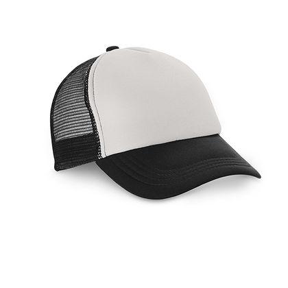 Лятна шапка с мрежа С1603