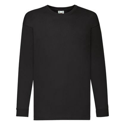 Евтина детска блуза с дълъг ръкав С384-2