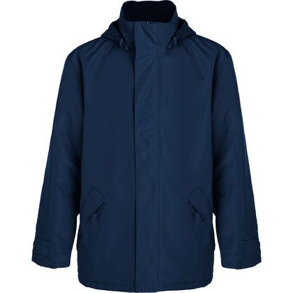 Мъжко яке в тъмно синьо С265-3