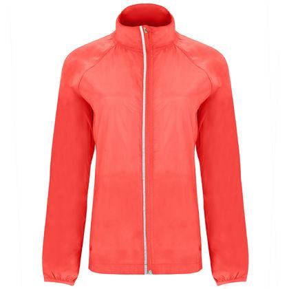 Дамско яке със светлоотразителни ленти С2033-1