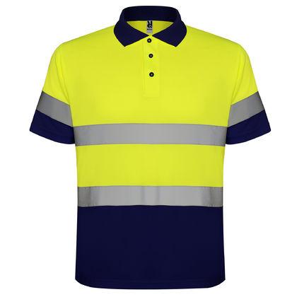 Мъжка светлоотразителна риза С1273-2