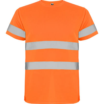 Работна светлоотразителна тениска С1471-2