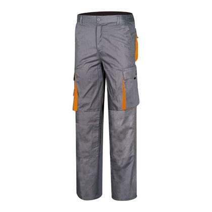 Работен панталон със странични джобове С1071-2