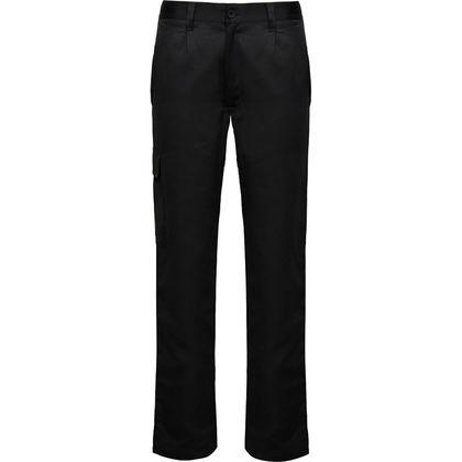 Черен работен панталон С799-2
