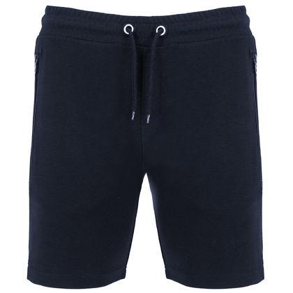 Къси памучни панталони В2073