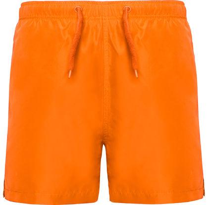 Неонови шорти за плуване С699-2