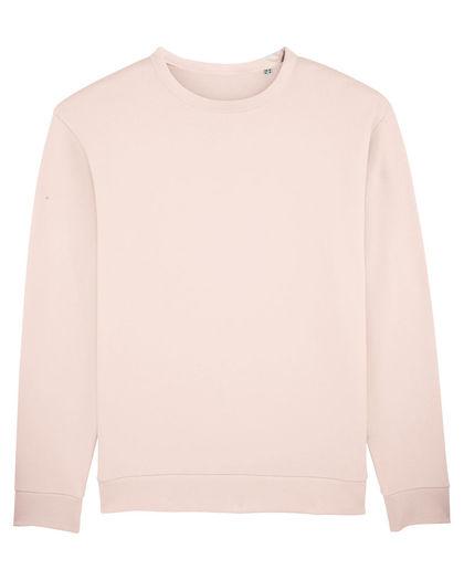Светло розова блуза унисекс С1966-4