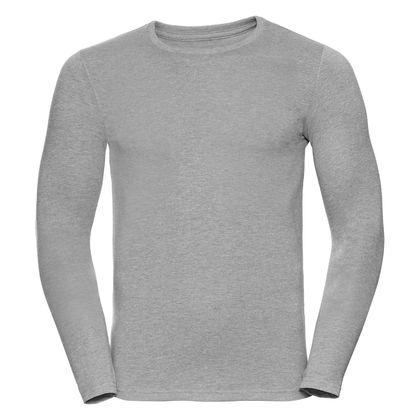 Мъжка блуза от уникална материя С417-3
