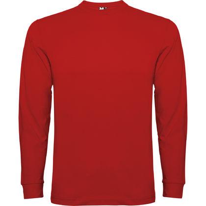 Тънка памучна блуза за мъже С83-2