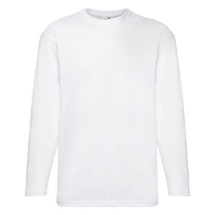 Мъжка изчистена блуза С84-2