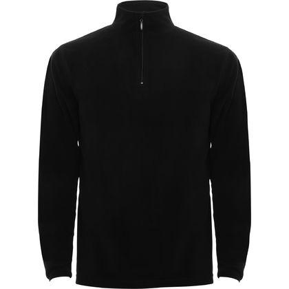 Мъжка блуза от тънък полар С268-2