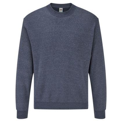 Ватирана блуза за мъже С79-6