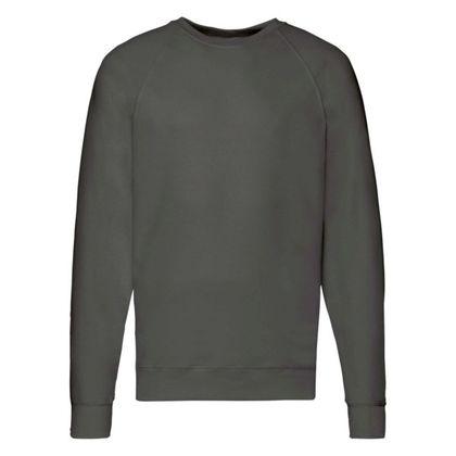 Мъжка блуза цвят графит С10-6