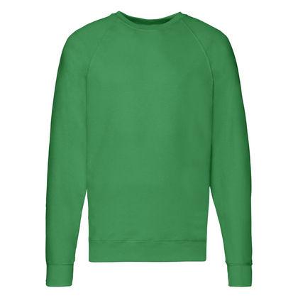 Мъжка блуза зелена С10-11
