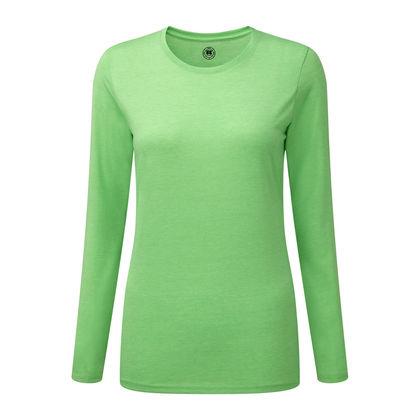 Висококачествена дамска блуза С418-3
