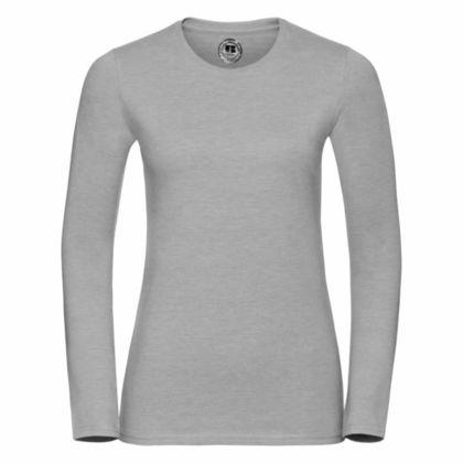 Дамска качествена блуза С418-4