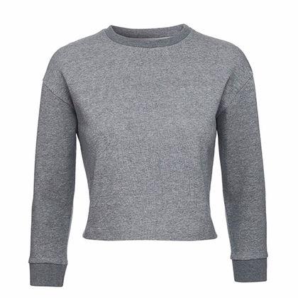 Дамска къса блуза С1291-2