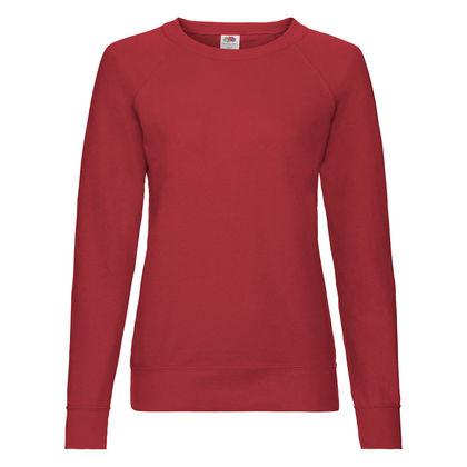 Червена блуза за жени С9-3