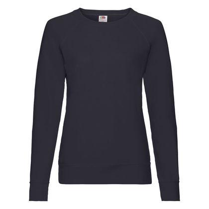 Дамска блуза в много тъмно синьо С9-4
