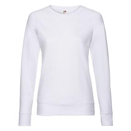 Бяла блуза за жени С9-5